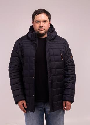 Мужская зимняя куртка satellite