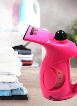 Ручной отпариватель Domotec MS-5360 800 Вт. для одежды и мебели