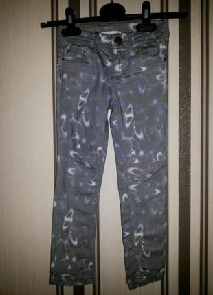 Крутые джинсы kookai