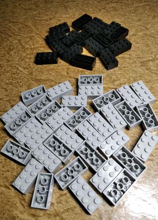 Лего детали (аналог). Всё вместе за 25 грн!!!