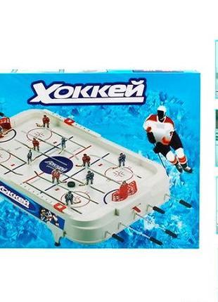 Настольная игра Хоккей 2127 на штангах
