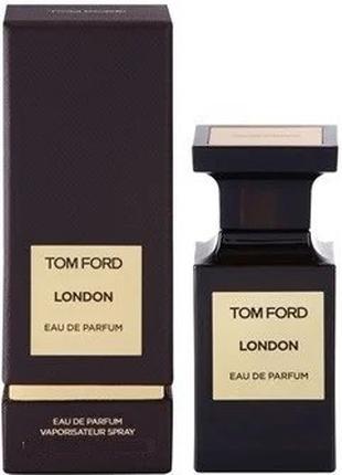Парфюмированная вода Tom Ford London Eau de Parfum унисекс - 100