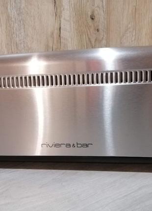 Тостер Riviera & Bar QGP489