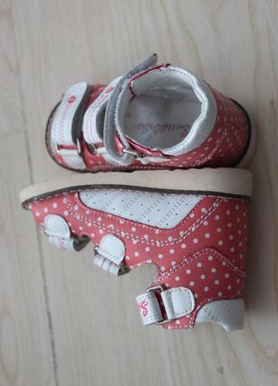 Обувь ортопедическая, туфли, босоножки