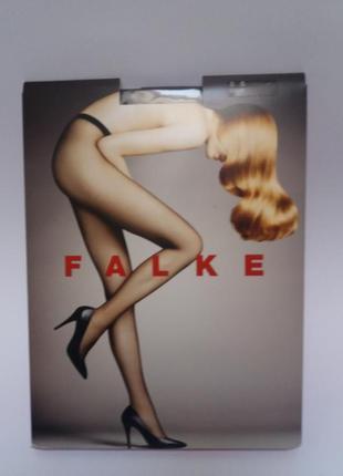 Falke колготы в сеточку. размер s.  супер смотрятся на ноге