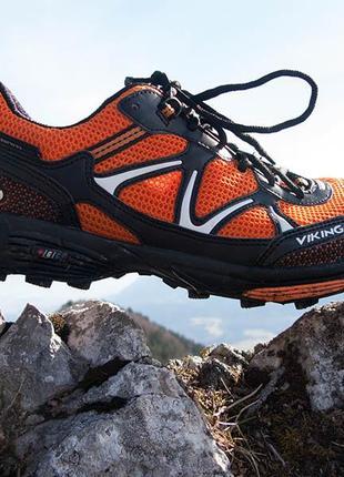 Viking кроссовки. размер 39