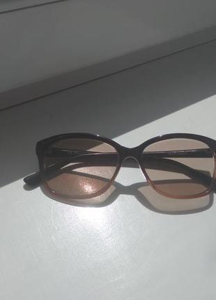 Фотохромні окуляри для зору