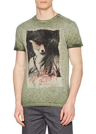 Deeluxe футболка. размер  s