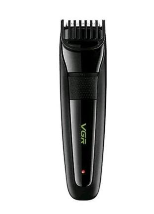 Машинка для стрижки волос VGR V-015 с USB