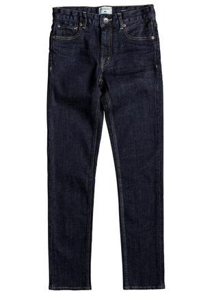 Quiksilver джинсы подростковые. размер 14лет