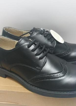 Froddo туфли броги. размер 34