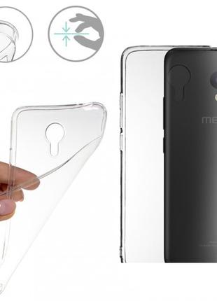 Чехол-бампер для Meizu M3 Note