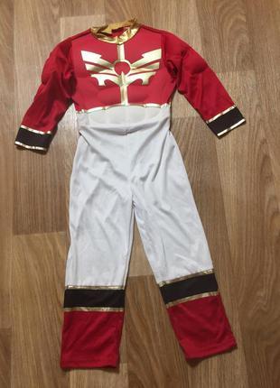 Новогодний костюм /карнавальный костюм для мальчика