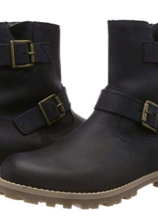 Froddo хорватия зимние ботинки. натуральная шерсть. размер 34