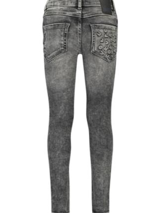 Nop крутые скинни джинсы. 10-11 лет. замеры