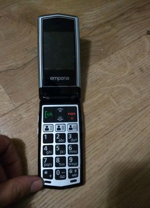Телефон emporia click