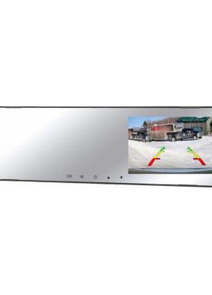 Видеорегистратор Discovery XD90 MRR Full HD,  авторегистратор