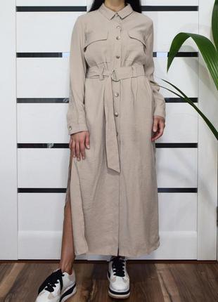 Платье {новое, с биркой} zara