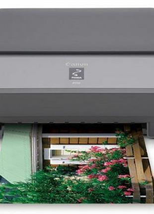 Цветной принтер canon pixma 1700