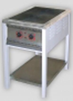 Плита електрична  ПЕ-2 Ч ,