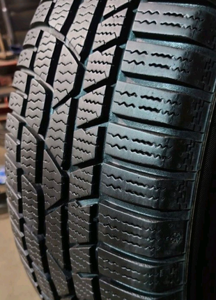 Комплект 205/60 r16 Continental Conti winter contact TS830P