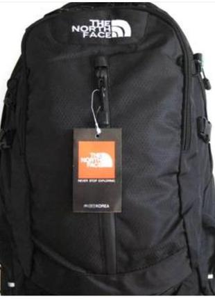 Рюкзак the north face туристический экспедиционный походный 40 l