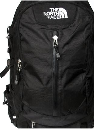 """Туристический рюкзак """"North Face 062"""" Цвет черный"""