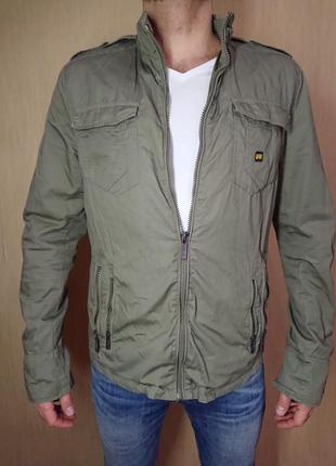 Куртка ветровка jack&jons