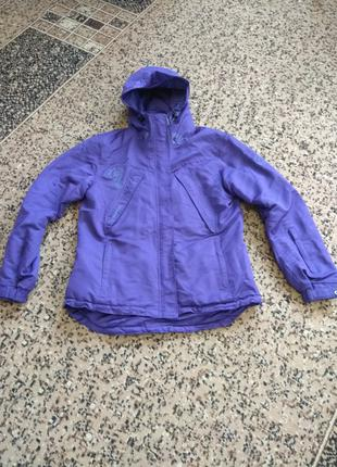 Куртка лыжная STROMBERG полиэстер с покрытием p-p L