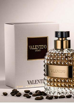 Мужская туалетная вода Valentino Uomo