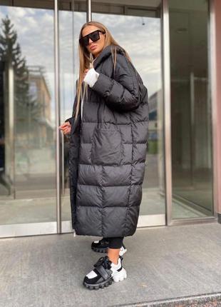 Куртка пальто одеяло