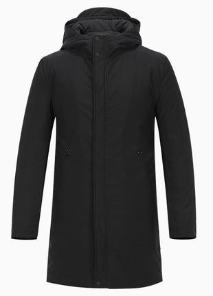 Мужская куртка парка пальто модель 2020