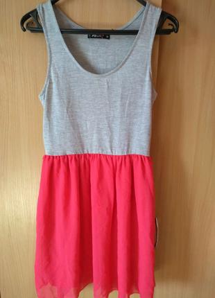 Платье на девочку 12-13 лет