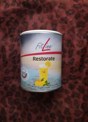 FitLine Restorate Комплекс минералов и микроэлементов