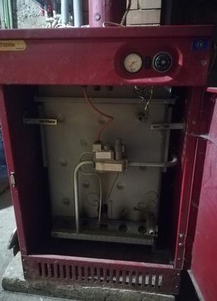 Газовий котел Hoterm