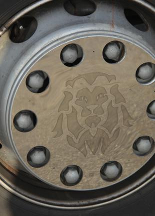 Лазерная гравировка на металле, маркировка изделий