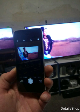 Дисплейный модуль с iphone 5, в хорошем состоянии