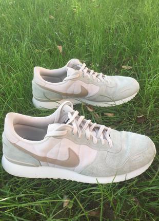 Мужские кроссовки nike air vortex 31,5см
