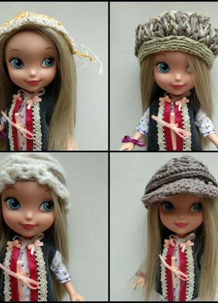 Аксессуары для куклы принцесса София цена за всё