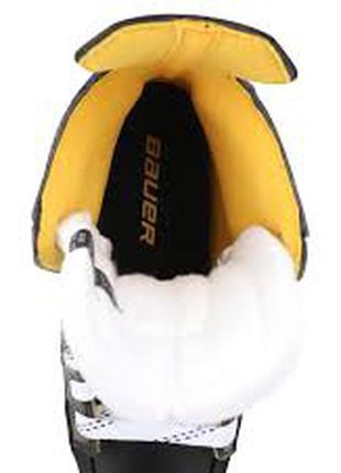 Bauer Supreme S160 Jun Ковзани підліткові хокейні