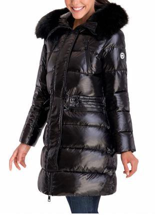 Пуховик куртка Michael kors