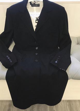 "Пальто ""Dolce&Gabbana"""