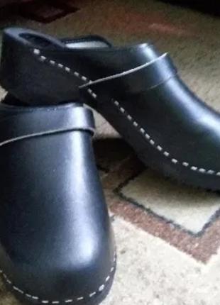 Рабочие защитные ботинки Moheda Toffeln