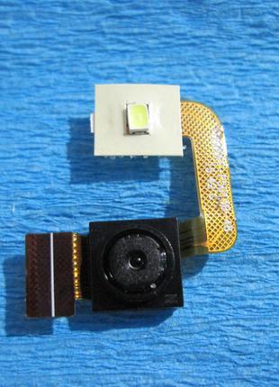 Камера основная Nomi I503 б/у, оригинал