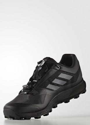 Мужские кроссовки adidas terrex trail maker, артикул bb3355 qs