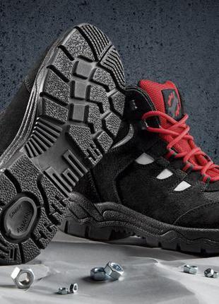 Мужская и женская обувь робочая,взуття робоче Powerfix оптом