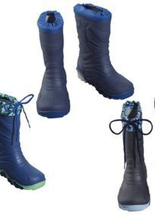 Чоботи дитячі резинові ,чоботы детские резиновие,обувь оптом L...