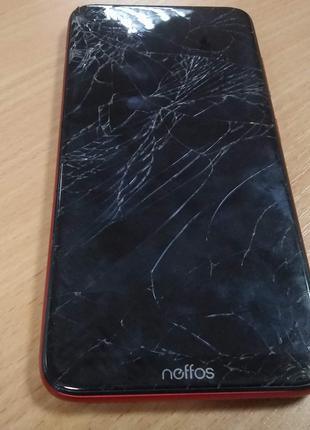 Смартфон TP Link Neffos X20 2/32GB Red(003285)
