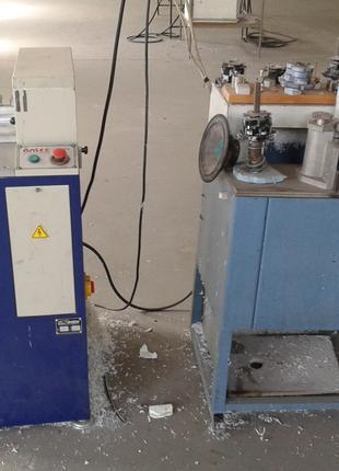 Автоматический станок для обработки торца импоста Ke-2a Antec