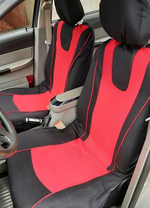 Авточехлы на передние сидения